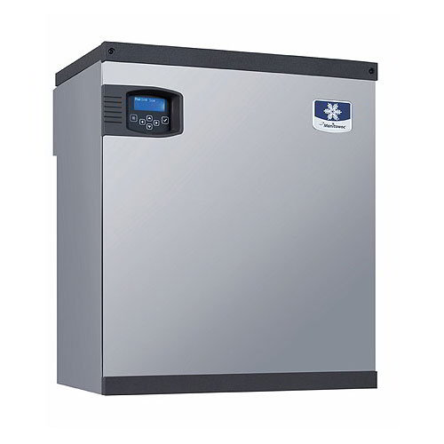 "Manitowoc Ice IB-0894YC 22"" Cube Ice Machine Head - 865-lb/24-hr, Remote Cooled, 115v"
