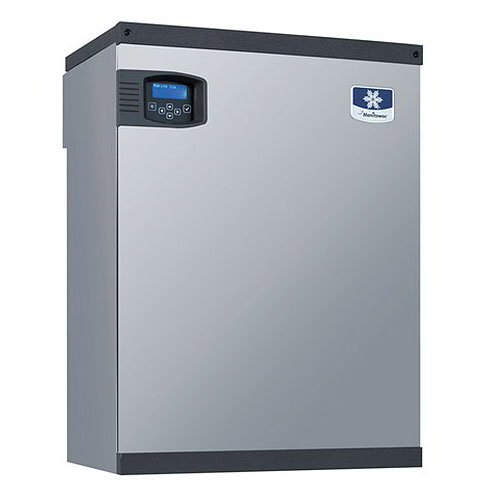 "Manitowoc Ice IB-1094YC 22"" Cube Ice Machine Head - 1070-lb/24-hr, Remote Cooled, 115v"