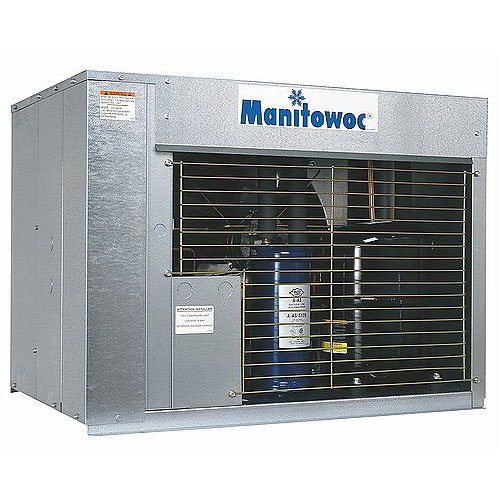 Manitowoc Ice ICVD-1195 Air Cooled Remote Ice Machine Compressor, 208-230v/1ph