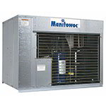 Manitowoc Ice ICVD-1496 Air Cooled Remote Ice Machine Compressor, 208-230v/1ph