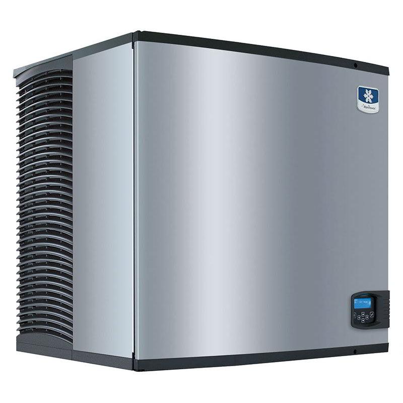 "ID-1203W 30"" Cube Ice Machine Head - 1165-lb/24-hr, Water Cooled, 208-230v/1ph"
