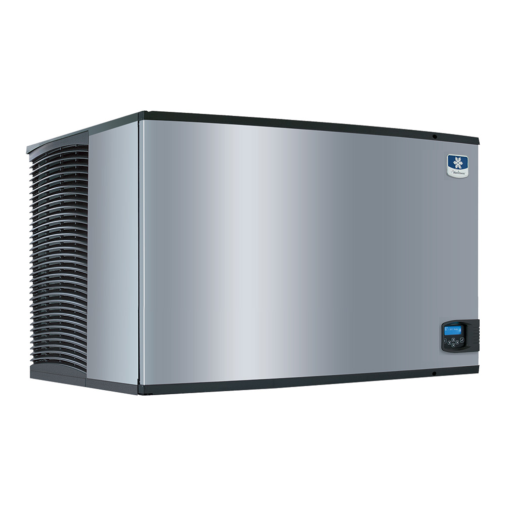 "Manitowoc Ice ID-1406W 48"" Cube Ice Machine Head - 1585-lb/24-hr, Water Cooled, 208-230v/1ph"