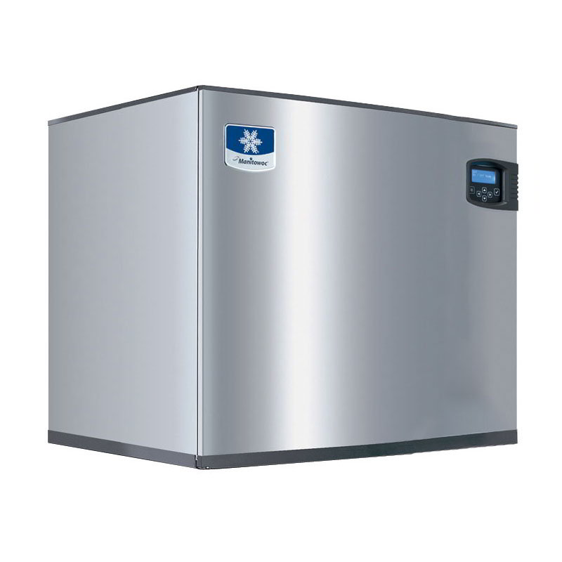 "Manitowoc Ice ID-1472C 30"" Cube Ice Machine Head - 1330-lb/24-hr, Remote Cooled, 115v"