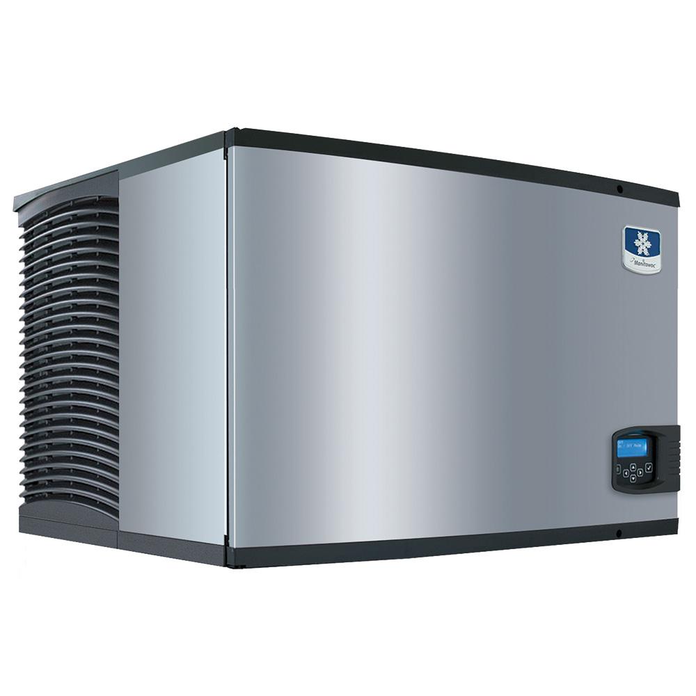 "Manitowoc Ice ID-1802A 48"" Cube Ice Machine Head - 1840-lb/24-hr, Air Cooled, 208-230v/3ph"