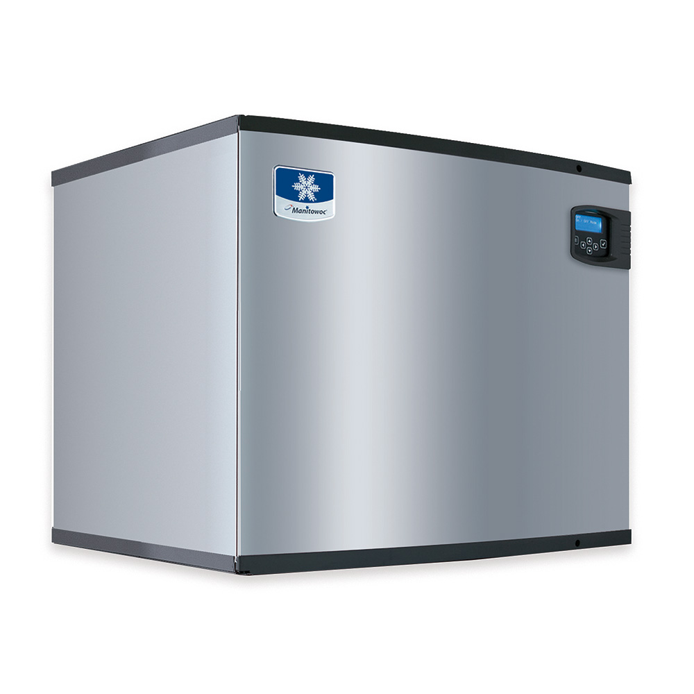 "Manitowoc Ice ID-2176C 30"" Dice Ice Machine Head - 1919-lb/24-hr, Air Cooled, 115v"