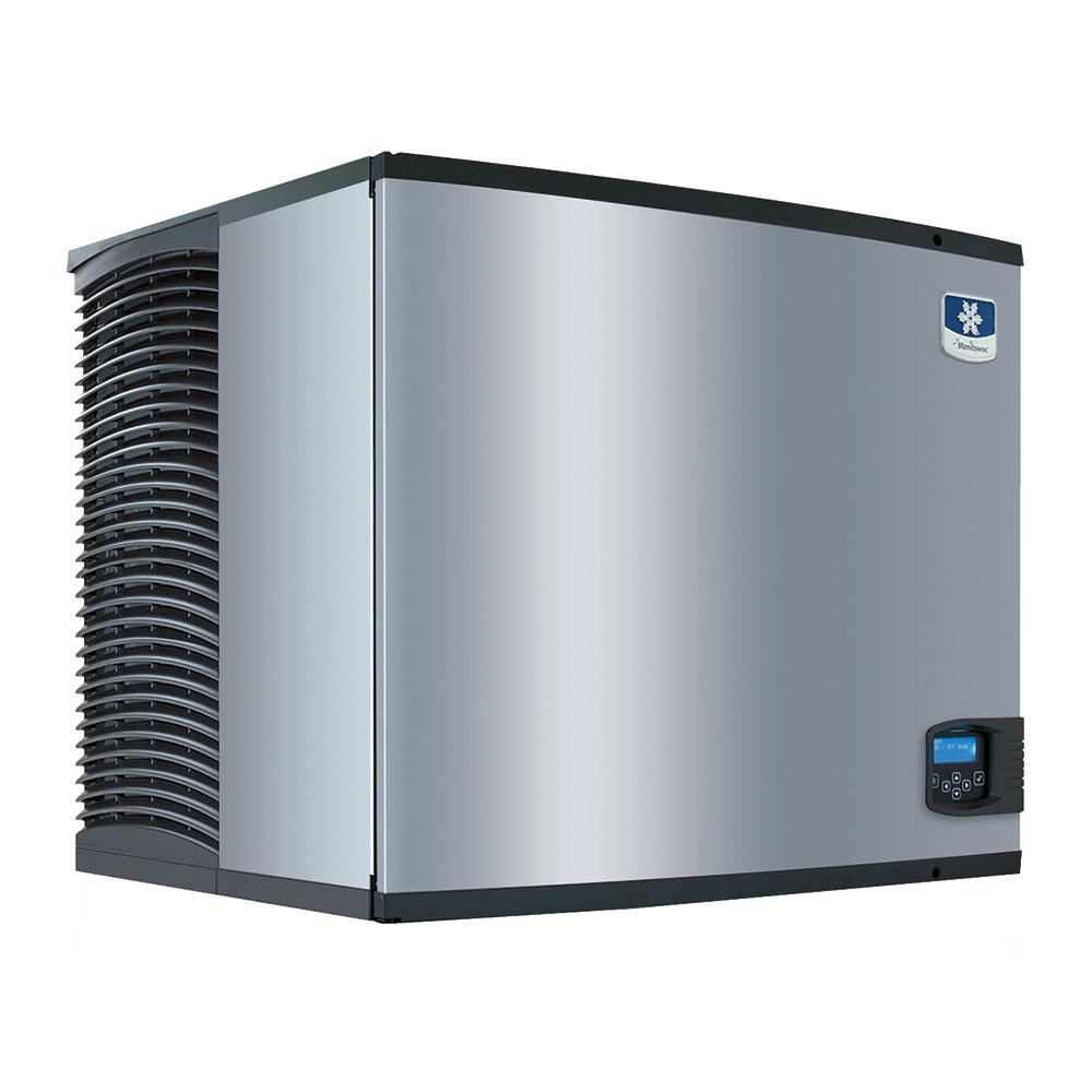 "Manitowoc Ice IR-0906W 30"" Cube Ice Machine Head - 773-lb/24-hr, Water Cooled, 208-230v/1ph"