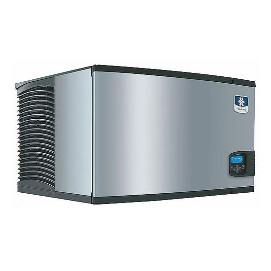 "Manitowoc Ice IY-0304A 30"" Indigo™ Cube Ice Machine Head - 310-lb/24-hr, Air Cooled, 115v"