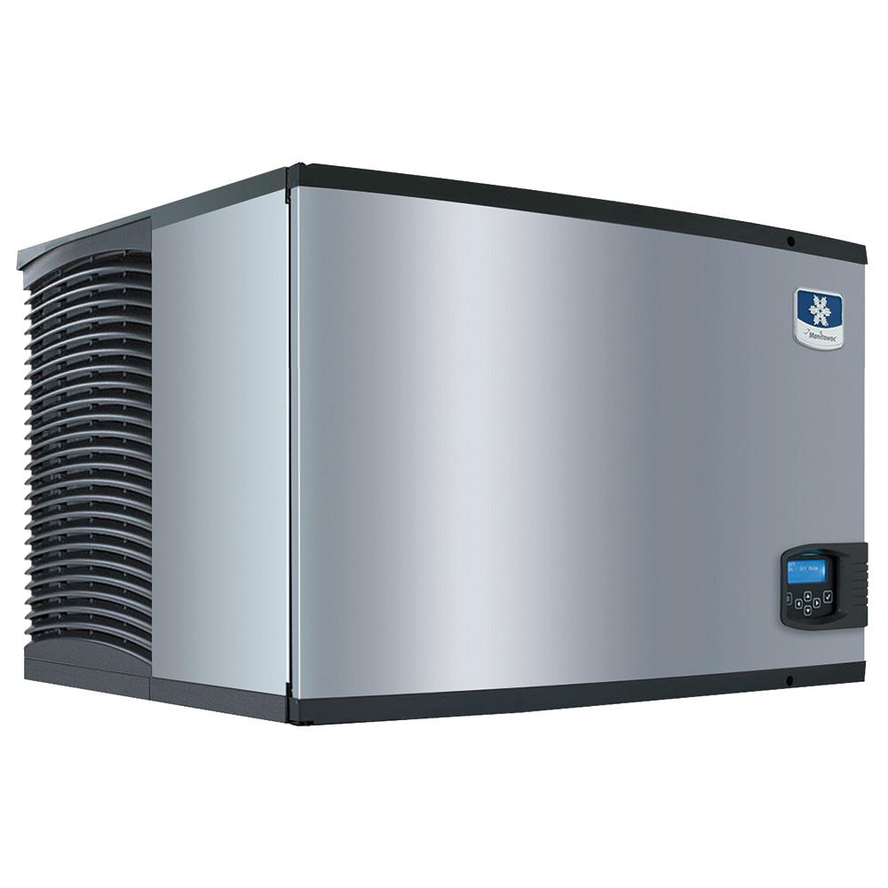 "Manitowoc Ice IY-0304A 30"" Cube Ice Machine Head - 310-lb/24-hr, Air Cooled, 208-230v/1ph"