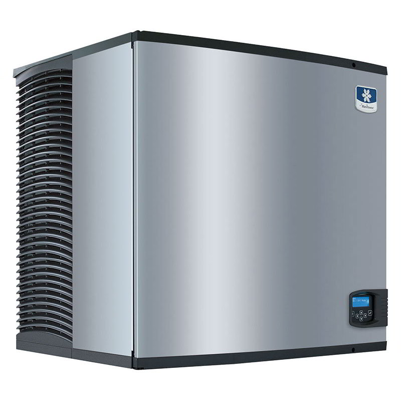 "IY-1106W 30"" Cube Ice Machine Head - 1134-lb/24-hr, Water Cooled, 208-230v/1ph"