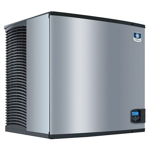 "Manitowoc Ice IY-1205W 30"" Cube Ice Machine Head - 1170-lb/ 24-hr, Water Cooled, 208-230v/1ph"