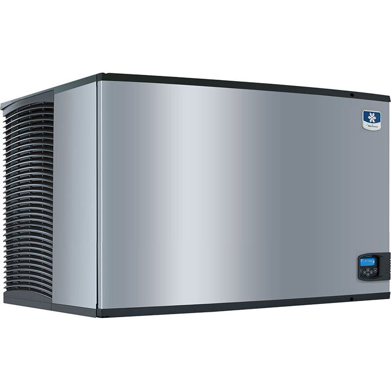 "Manitowoc Ice IY-1406W 48"" Indigo™ Cube Ice Machine Head - 1643-lb/24-hr, Water Cooled, 208-230v/1ph"