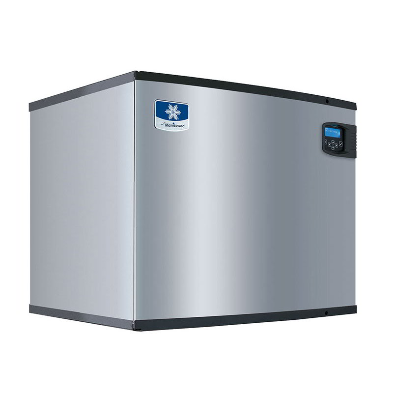 "Manitowoc Ice IY-1474C 30"" Cube Ice Machine Head - 1425-lb/24-hr, Remote Cooled, 115v"