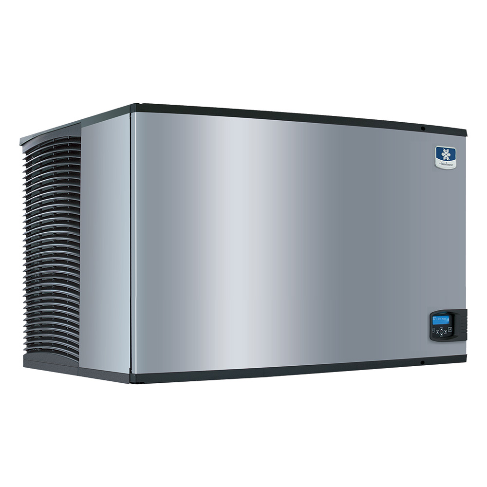 "Manitowoc Ice IY-1496N 48"" Indigo™ Cube Ice Machine Head - 1588-lb/24-hr, Remote Cooled, 208-230v/1ph"