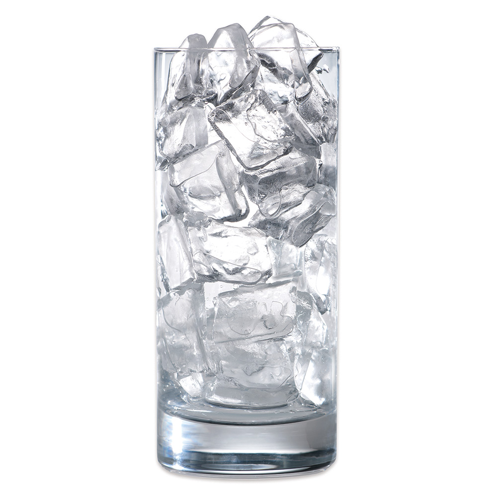 """Manitowoc Ice IY-1874C 30"""" QuietQube® Cube Ice Machine Head - 1810-lb/24-hr, Remote Cooled, 115v"""