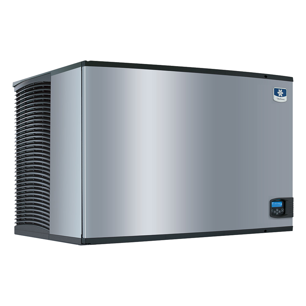 Manitowoc Ice IY-1894N3-263 Air-Cooled Remote Ice Maker w/ 1810-lb Per Day, Half, 208-230/3 V