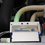 Manitowoc Ice K-00452 LuminIce II Growth Inhibitor for U-Series NEO Undercounter Ice Machines