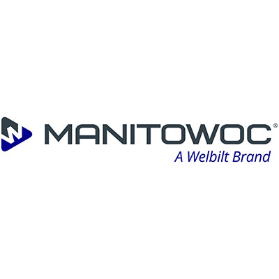 "Manitowoc Ice K-603030 Adapter for (2) 30"" S-Series Cuber On Side-By-Side Bins"