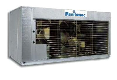 Manitowoc Ice CVD-3085 Air Cooled Remote Ice Machine Compressor, 208-230v/3ph