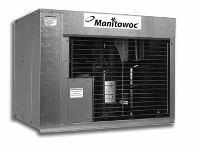 Manitowoc Ice RCU-1275 Air Cooled Remote Ice Machine Compressor, 208-230v/1ph