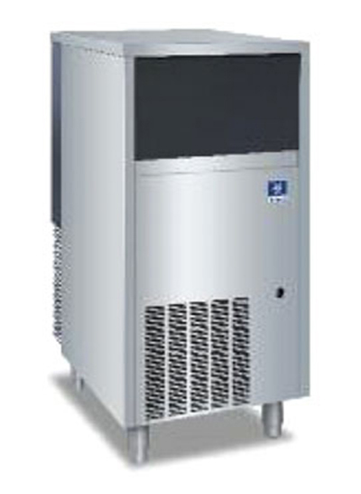 Manitowoc Ice RF-0266A Undercounter Flake Ice Maker - 181-lbs/day, Air Cooled, 115v