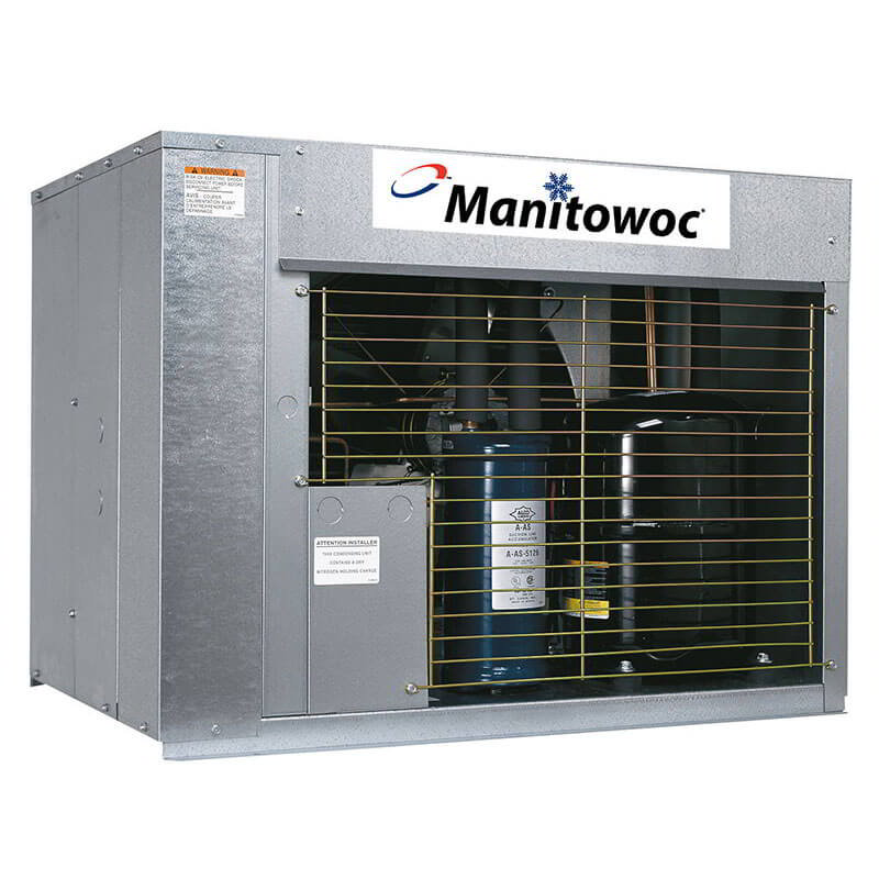 Manitowoc Ice RCU-1075 Air Cooled Remote Ice Machine Compressor, 208-230v/1ph