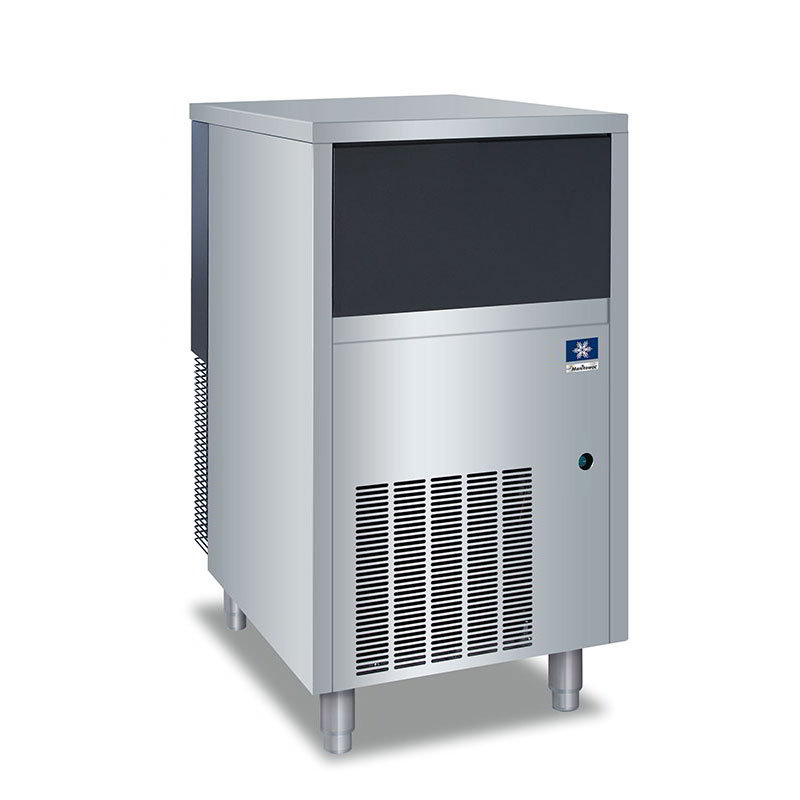 Manitowoc Ice RF-0244A Undercounter Flake Ice Maker - 181-lbs/day, Air Cooled, 115v