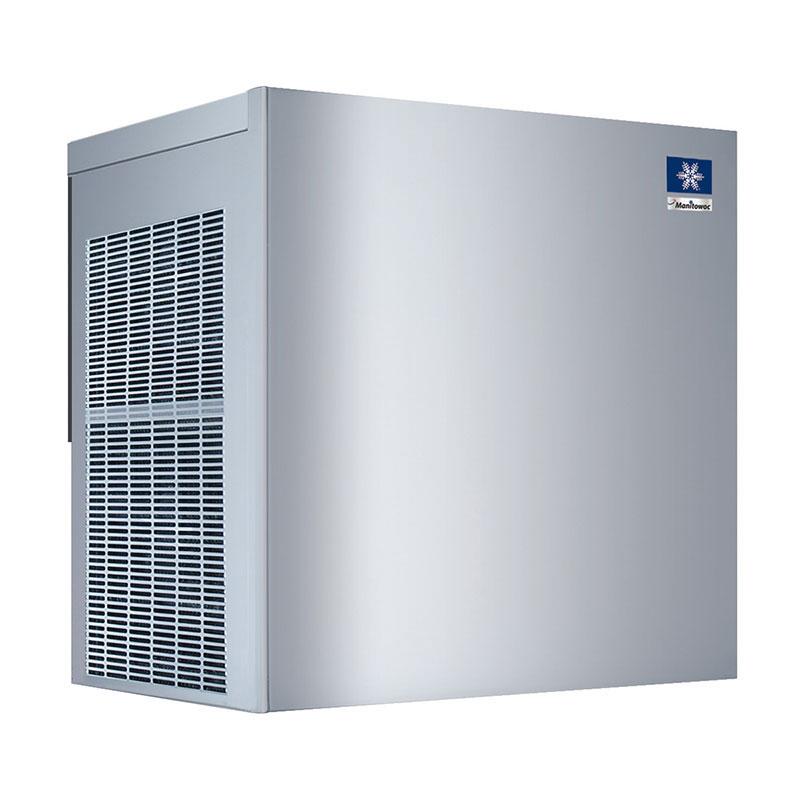 """Manitowoc Ice RF-0650A 22"""" Flake Ice Machine Head - 717-lb/24-hr, Air Cooled, 208-230v/1ph"""