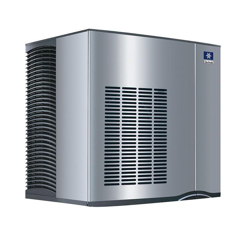"""RN-1408A 30"""" Nugget Ice Machine Head - 1289-lb/24-hr, Air Cooled, 208-230v/1ph"""