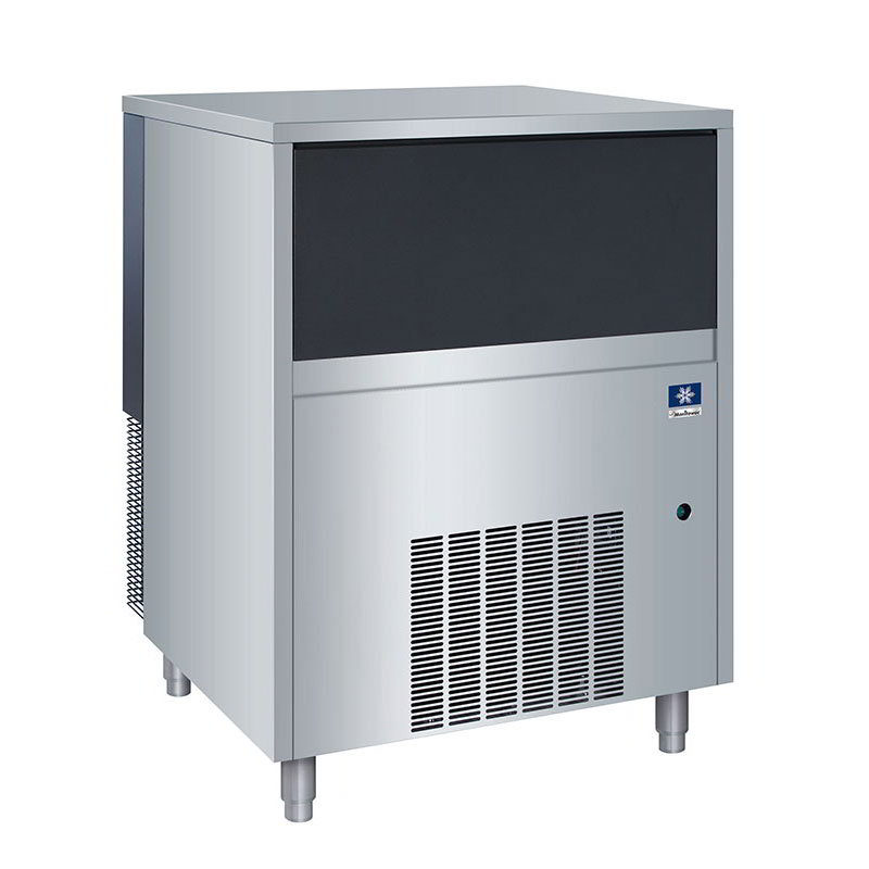 Manitowoc Ice RNS-0385A Undercounter Nugget Ice Maker - 300-lbs/day, Air Cooled, 115v