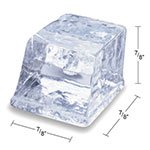 Manitowoc Ice UD-0240W Undercounter Full Cube Ice Maker - 201-lbs/day, Water Cooled, 115v