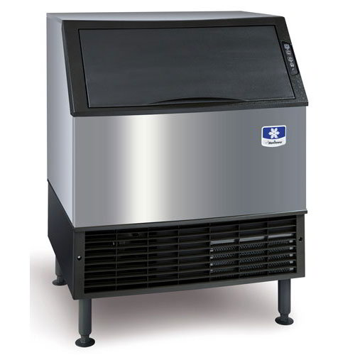 Manitowoc Ice UD-0310A Undercounter Full Cube Ice Maker - 304-lbs/day, Air Cooled, 115v