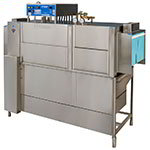 Insinger ADMIRAL664 Admiral Dishwasher, Conveyor Type, Pre-Wash, Energy Star, 233 Racks/Hr