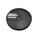 Piper Products BR3-5 Brunoise Disc w/ .12-in Diamond Shape Cut Size, GSM 5 STAR