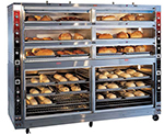 Piper Products DO-PB-12-G Electric Proofer Oven, 208v/3ph