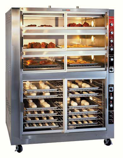 Piper Products DO-PB-G Electric Proofer Oven, 240v/1ph