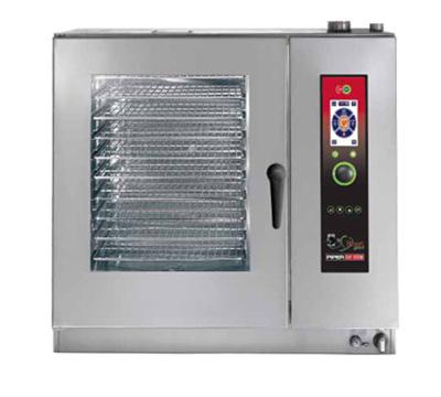 Piper Products HVE102P Full-Size Combi-Oven, Boilerless, 208v/3ph