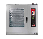 Piper Products HVG102X Full-Size Combi-Oven, Boilerless, LP