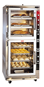 Piper Products OP-3 Electric Proofer Oven, 240v/3ph