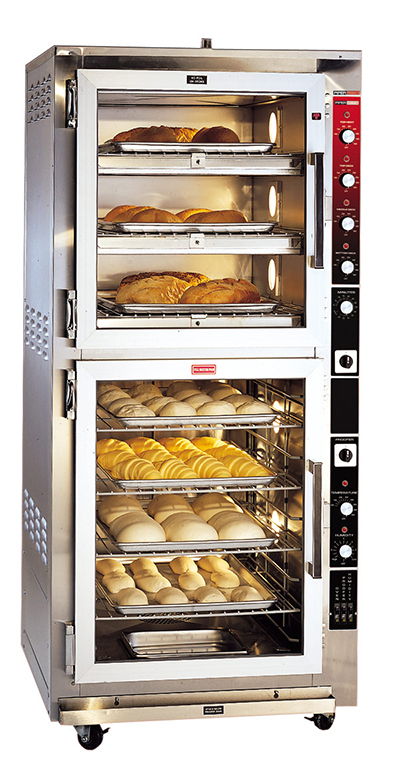 Piper Products OP-3 Electric Proofer Oven, 208v/1ph