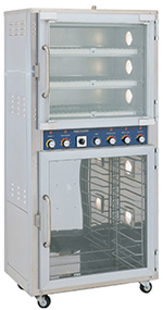 Piper Products OP-3-SL Electric Proofer Oven,208v/1ph