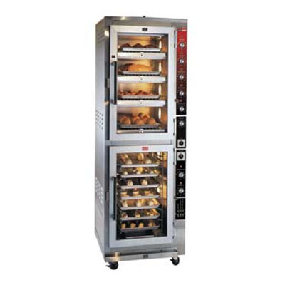 Piper Products OP-4H Electric Proofer Oven, 240v/3ph