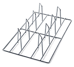 Piper Products P1108 Rotisserie Chicken Grid for 8-Birds