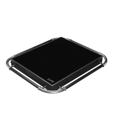 Piper Products P16050-OHD600HS 29.5-in Portable Hot Plate w/ Sneeze Guard & Heat Lamp, Single Section, Hot Spot