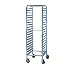 Piper Products R518 Roll-In Angle Rack w/ 18-Pan Capacity, End Load