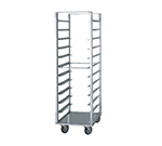 Piper Products R611 Roll-In Angle Rack For 18x26-in Trays w/ 11-Tray Capacity