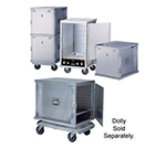 Piper Products 912 Stackable Cabinet w/ 1.5 Slide Spacing & 12-Tray Capacity