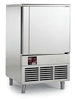 "Piper Products RCM081S 31"" Floor Model Blast Chiller - (8) Pan Capacity, 208/240v/1ph"