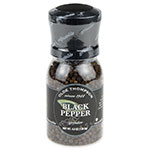 Olde Thompson 102002 Disposable Spice Grinder, Malabar Pepper