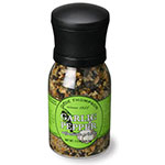 Olde Thompson 102007 Disposable Spice Grinder, Garlic Pepper