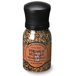 Olde Thompson 102010 Disposable Spice Grinder, Steak Seasoning
